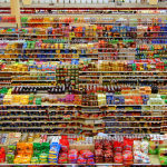Landscaping And Opportunity Scoping For Retail Stores For Food