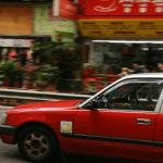 The success of online cab aggregators