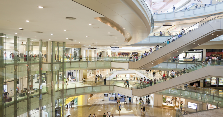 Image result for shopping mall management