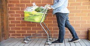 Smart Clicks To Win India's Online Packaged Groceries