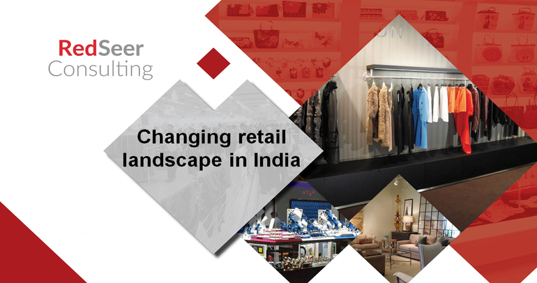 changing landscape of retail industry in Technology in retail the steady interjection of technology into the retail process has helped to move the united states from a nation of small, main street stores into a shopping morass of big-box stores and online department stores.