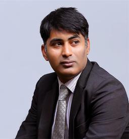 Sandeep Divakar