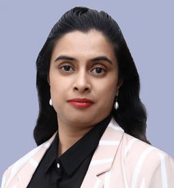 Pakhi Saxena