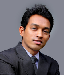 Krishna Choudhury
