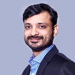 Ujjwal Chaudhry