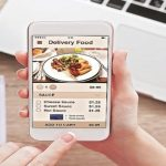 India's online food ordering sector growing at 15% every quarter