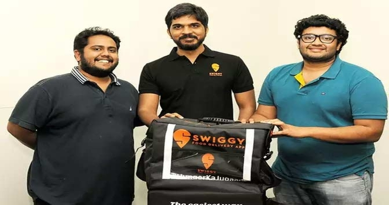 How Swiggy's fresh Rs 642 crore funds make online food delivery business hot and spicy