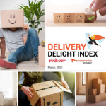 Delivery Delight Index