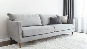 How big is online rental furniture market?