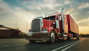eB2B Trucking 101: Massive opportunity lies largely untouched